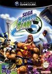 Carátula de Sega Soccer Slam